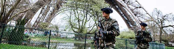 Francia: la necesidad de la tecnología para el control de accesos