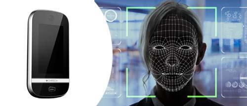 Scanner Facial