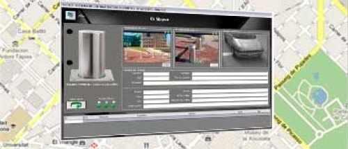 SCCAU: Software Centralizado de Control de Accesos Urbanos