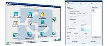 Software Sistema Cirpass